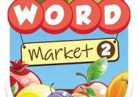 Solution marché des mots 2 niveau 37