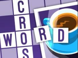 solution One Clue Crossword Niveau 4