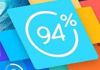 solution 94% Johnny Hallyday
