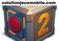 solution MechBox 2 stage 1 - niveau 1