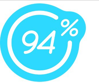 solution 94% espèces d'arbres