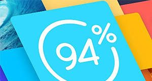 solution 94% chose qu'on loue
