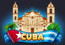 solution 4 images 1 mot cuba novembre 2018