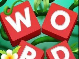 solution Word Life Niveau 21 à 30