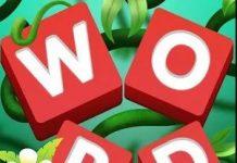 solution Word Life Niveau 1 à 10