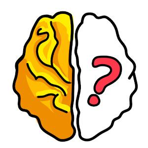 solution Brain Out Niveau 6 à 10