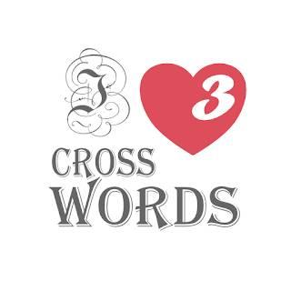Solution J'aime les mots Croisés 3 Niveau 1 à 40