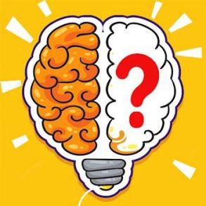 solution Brain Crazy Niveau 1 à 10