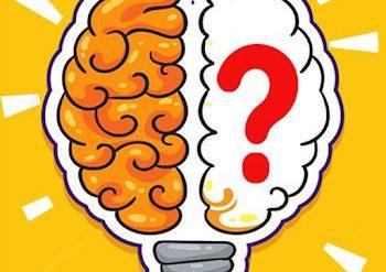 solution Brain Crazy IQ Challenge Puzzle