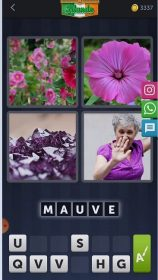 4 Images 1 Mot Énigme Journalière Irlande 22 Mars 2020