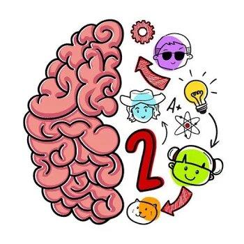 Brain Test 2 solution et réponses