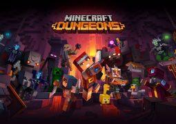 minecraft dungeons mission secret
