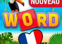 solution Wordmonger niveau 9